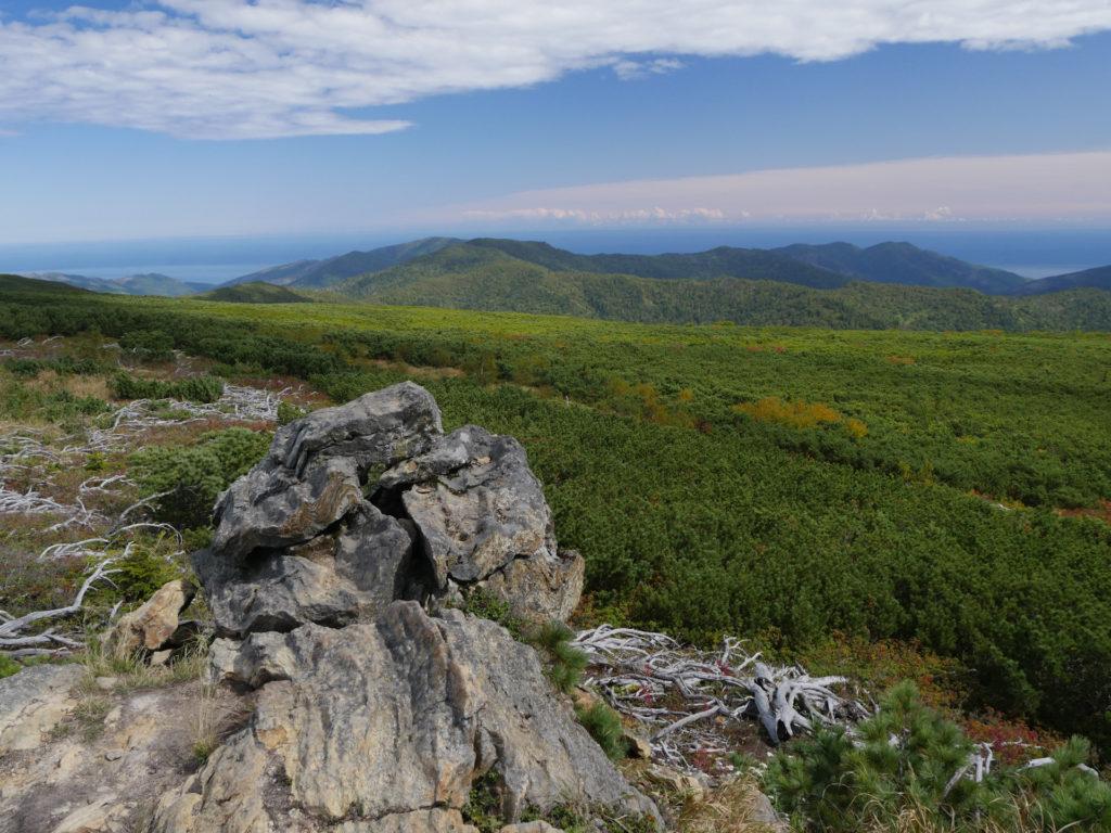Гора Быкова + Бухта Тихая