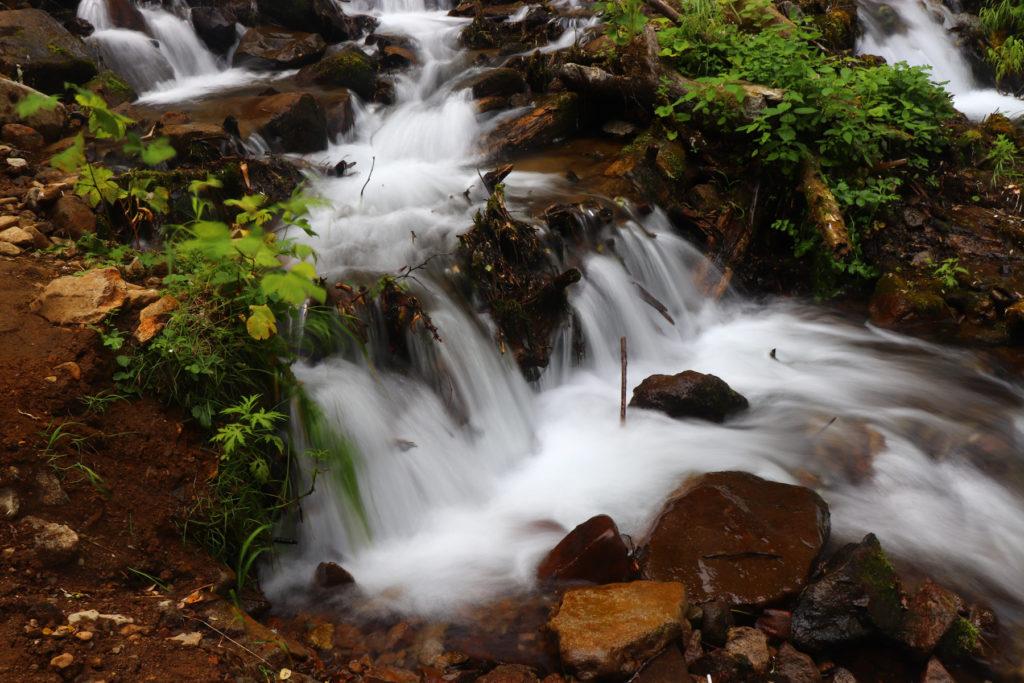 Клоковский водопад + Бухта Тихая