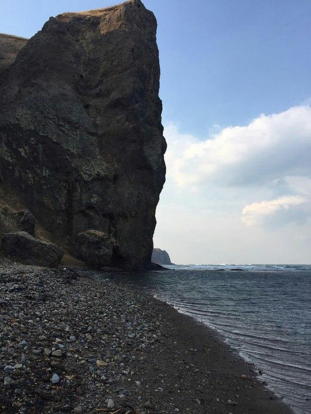 Мыс Кузнецова + гора Коврижка (мыс Виндис)